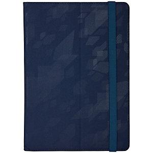 Case Logic SureFit Funda portafolios universal para tabletas de 9-10 pulgadas, dress blue