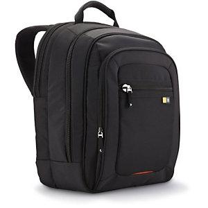 """Case Logic ZLB-216 Black, 39,6 cm (15.6""""), Compartiment pour Notebook, Nylon 3201535"""