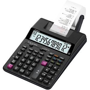 Casio Calculatrice de bureau avec imprimante HR-150RCE
