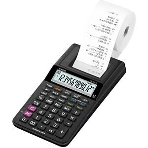 Casio Calculatrice imprimante HR-8RCE