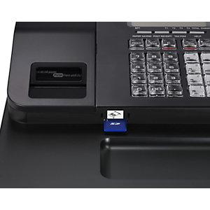 Casio Casio SE-S100 Caja registradora plata cajón pequeño