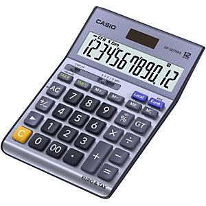 Casio DF-120TER bureau calculatrice
