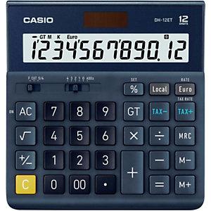 Casio DH-12ET Calculadora de escritorio