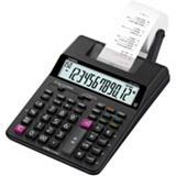 Casio HR-150RCE Calculadora impresora de escritorio