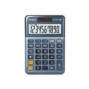 Casio MS-100EM Calculadora de escritorio