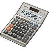 Casio MS-120BM calculadora de escritorio