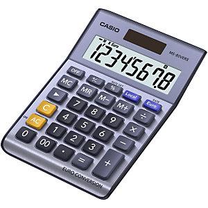 Casio MS-80VER bureau calculatrice