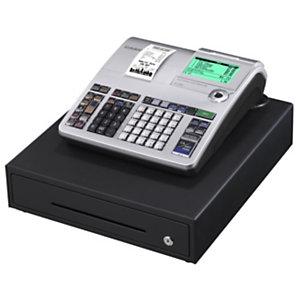 Casio SE-S400 Caja registradora gris cajón grande