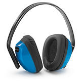 Casque antibruit réglable Eco 28 dB DELTA PLUS