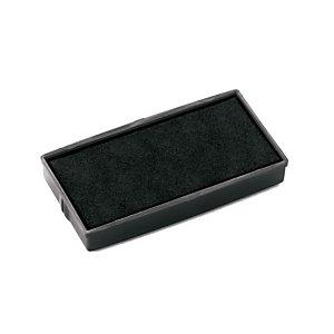 Cassette d'encre pré-encrée E/4924 compatible TRODAT 4924/ 4940 / 4724 / 4740 - Noir (Lot de 5)