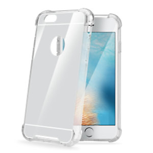 Celly, Cover, Armor cover ip 7/8 plus mirror sv, ARMORMIR801SV
