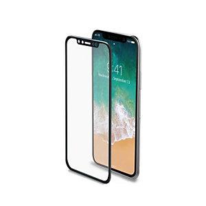 Celly, Proteggi schermo, 3d glass iphone x/xs black, 3DGLASS900BK
