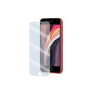 Celly, Proteggi schermo, Glass antiblue ray iphone 8/7/6s/6, GLASS800