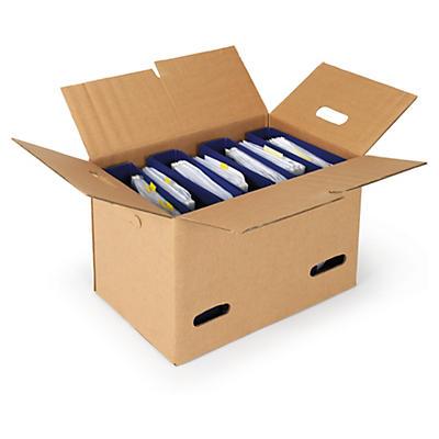 Cenovo výhodné krabice na sťahovanie