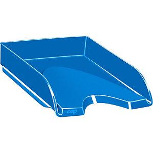 Cep Bac à courrier Gloss 200+ G - Bleu océan