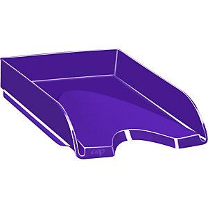 Cep Bac à courrier Gloss 200+ G - Violet