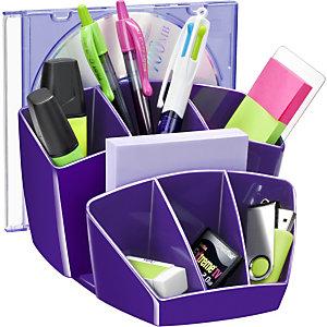 Cep Gloss Organizador de escritorio 580 G morado