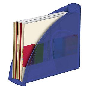 Cep Happy 674+H Espositore 270 x 85 x 310 mm Polistirene Blu elettrico