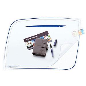 Cep Ice Blue 770 I Tappeto per scrivania 656 x 448 x 1,1 mm PVC Ice Blue