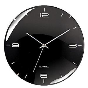 CEP Orologio da parete Eleganta - diametro 29,3 cm - nero - Cep