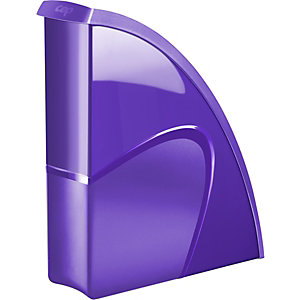 Cep Porte-revues Gloss 674+ G violet