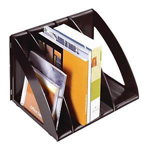 Cep Porte-revues/Trieur vertical Confort 675 noir