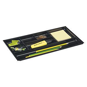 Cep Pro GreenSpirit 149-4 R Clasificador/organizador de cajón negro