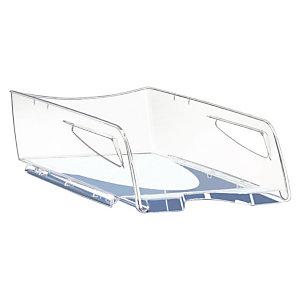 Cep Pro Maxi Bandeja de correspondencia 220 cristal