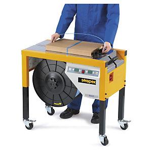 Cercleuse semi-automatique à tension électronique Strapex