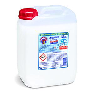 CHANTECLAIR Sgrassatore disinfettante pavimenti, Tanica da 5 litri