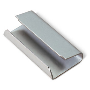 Chape semi-ouverte pour tendeur-sertisseur 13 mm CENTRAL