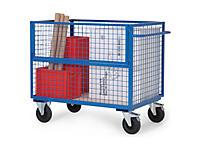 Chariot bas multi-usage 500 kg