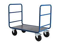 Chariot pour charges lourdes et volumineuses