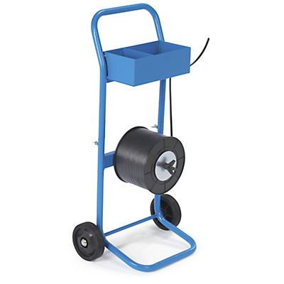 Chariot-dévidoir pour petites bobines