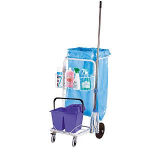 Chariot Escal avec système de lavage