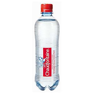 Chaudfontaine spuiwater 24 x 50 cl