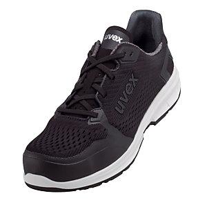 Chaussure basse de sécurité S1 Uvex, pointure 43