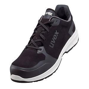 Chaussure basse de sécurité Uvex S3, pointure 45