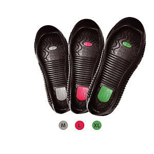 Sur-chaussures antidérapantes et waterproof. T 45 au 50