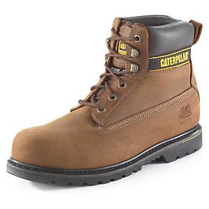 Chaussures de sécurité homme CATERPILLAR