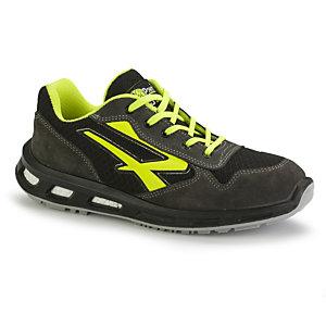 Chaussures de sécurité homme Yellow U POWER