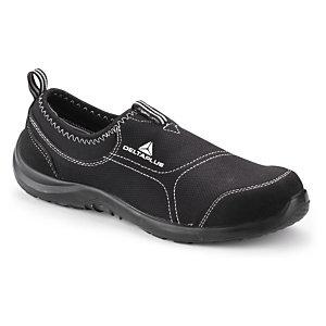 Chaussures de sécurité Miami DELTA PLUS