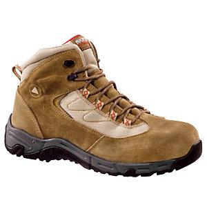 Chaussures de sécurité Auribeau 2 Delta Plus, pointure 40