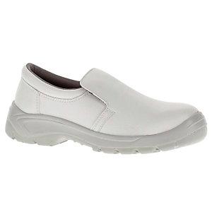 Chaussures de sécurité mixtes agroalimentaires Sugar Parade, pointure 37
