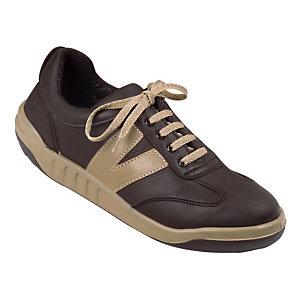 Chaussures de sécurité mixtes Jud Parade, pointure 38