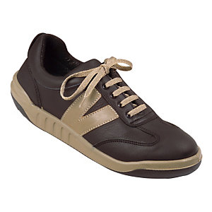 Chaussures de sécurité mixtes Jud Parade, pointure 41
