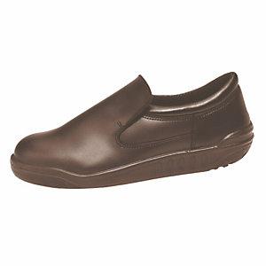Chaussures de sécurité mixtes Jumbo Parade, pointure 38