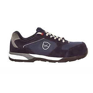 Chaussures de sécurité mixtes Ravira, pointure 43