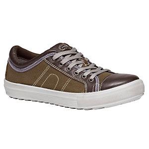Chaussures de sécurité Vance Parade, pointure 43