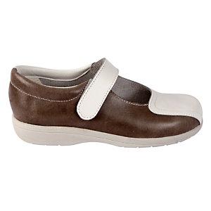 Chaussures de travail mixtes Poncho Swedi, pointure 41